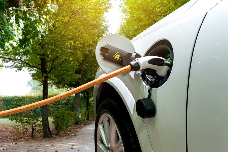 Cost Electric Car Charge