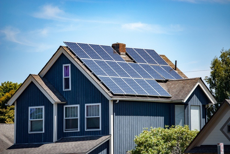 Why Solar Energy Is Important In Canada Rikur Energy