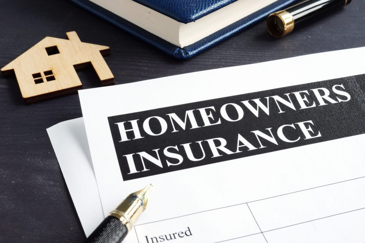 Homeowners insurance for solar panels